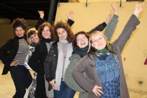 Image presse: sélection créateurs fête des tisserands quintin 2013