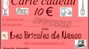 specimen 10€