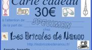 specimen 30€