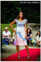 customisation haut en robe