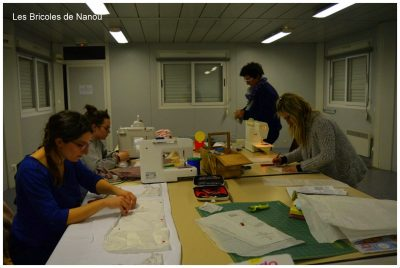 cours couture grand fougeray